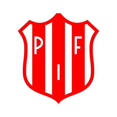 Pitea IF logo vector