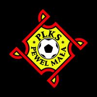 PLKS Pewel Mala vector logo