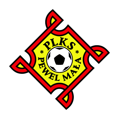 PLKS Pewel Mala logo vector