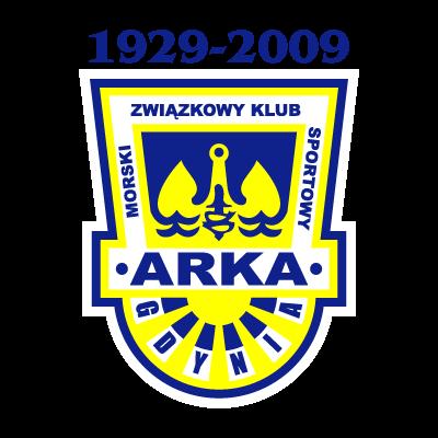Polnord Arka Gdynia SSA logo vector