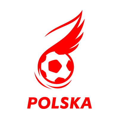 Polski Zwiazek Pilki Noznej (Polska) logo vector