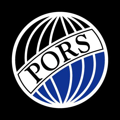 Pors Grenland IF logo vector
