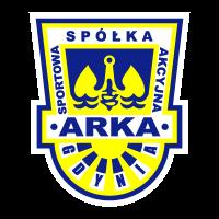 Prokom Arka Gdynia SSA (2008) vector logo