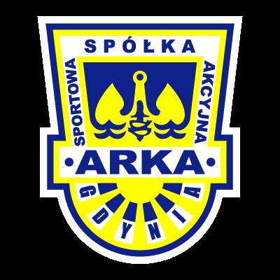 Prokom Arka Gdynia SSA (2008) logo vector