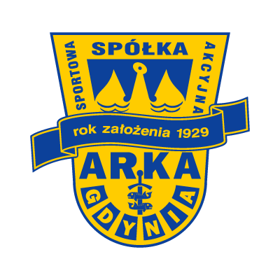 Prokom Arka Gdynia SSA logo vector