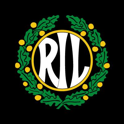Randaberg IL logo vector