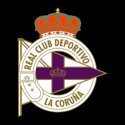 R.C. Deportivo La Coruna logo vector