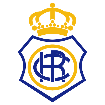 R.C. Recreativo de Huelva logo vector