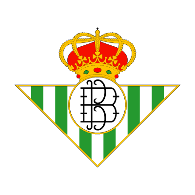 Real Betis Balompie logo vector
