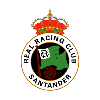 Real Racing Club de Santander logo vector
