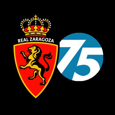 Real Zaragoza (anoz) logo vector
