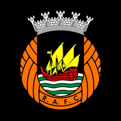 Rio Ave FC logo vector
