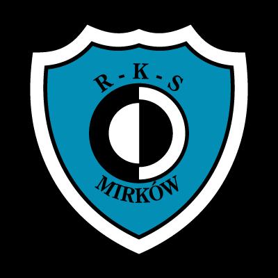 RKS Mirkow logo vector