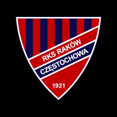 RKS Rakow Czestochowa logo vector