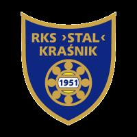 RKS Stal Krasnik vector logo