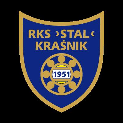 RKS Stal Krasnik logo vector