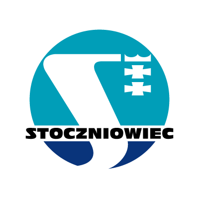 RKS Stoczniowiec Gdansk logo vector