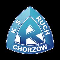 Ruch Chorzow SA (1920) vector logo