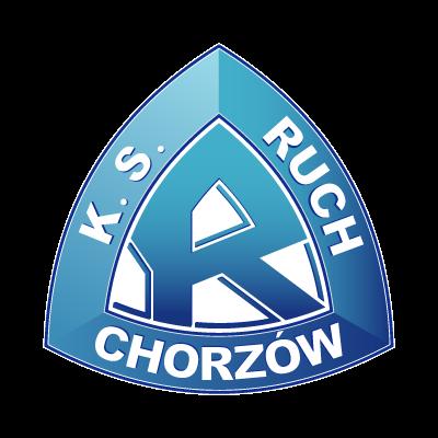 Ruch Chorzow SA (1920) logo vector