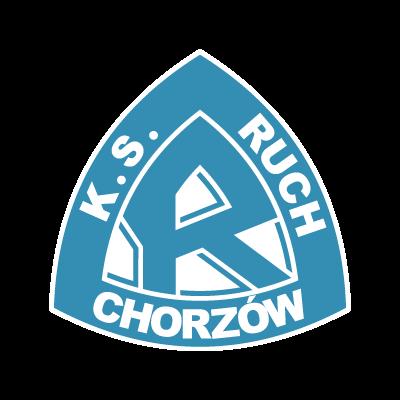 Ruch Chorzow SA (2007) logo vector