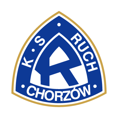Ruch Chorzow SA vector logo