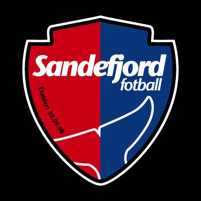 Sandefjord Fotball (1998) logo vector