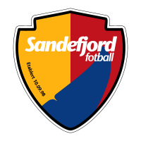 Sandefjord Fotball vector logo