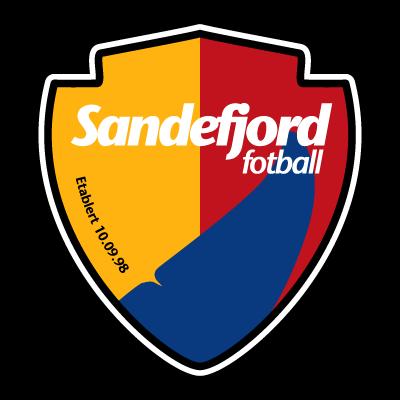 Sandefjord Fotball logo vector