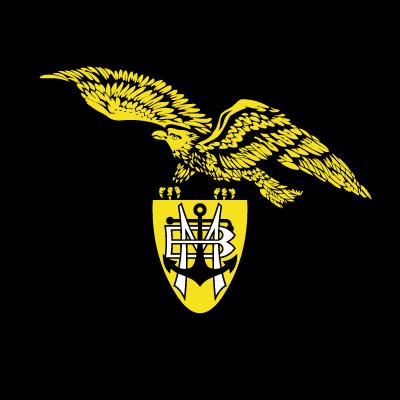 SC Beira-Mar logo vector