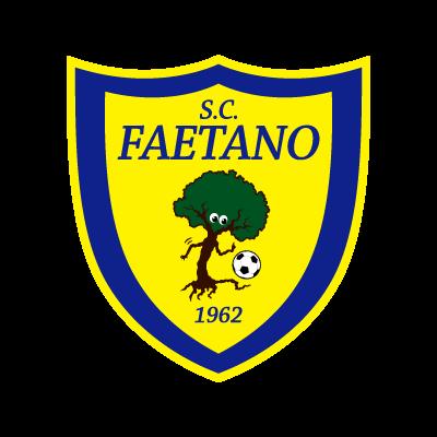 S.C. Faetano (1962) logo vector