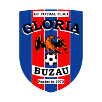 SC FC Gloria Buzau vector logo