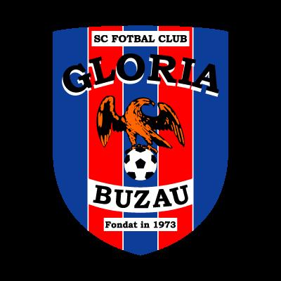 SC FC Gloria Buzau logo vector