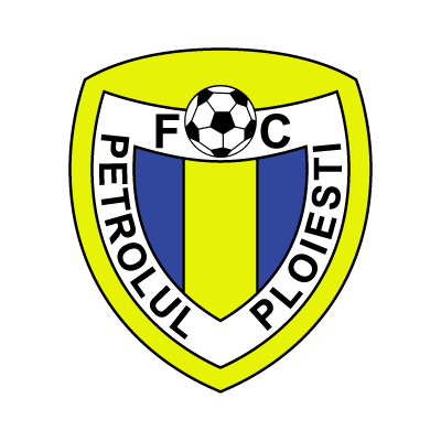 SC FC Petrolul Ploiesti logo vector
