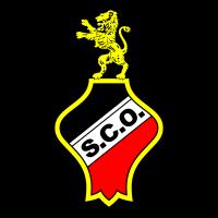 SC Olhanense vector logo