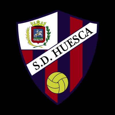 S.D. Huesca logo vector