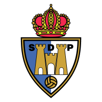 S.D. Ponferradina vector logo