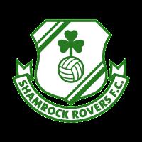 Shamrock Rovers FC vector logo