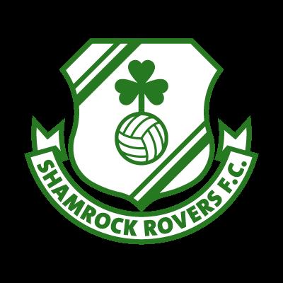 Shamrock Rovers FC logo vector