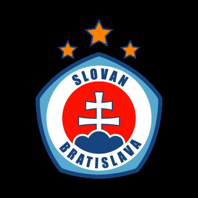 SK Slovan Bratislava logo vector