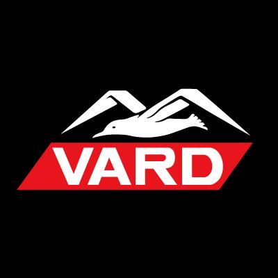 SK Vard Haugesund logo vector