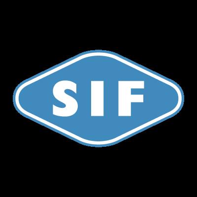 Skarbovik IF logo vector