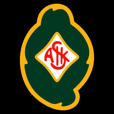 Skavde AIK logo vector