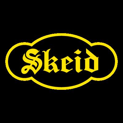 Skeid Fotball logo vector