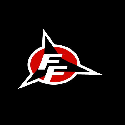 Skelleftea FF logo vector
