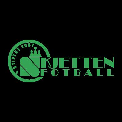 Skjetten Fotball (2009) logo vector