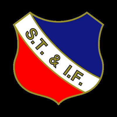 Skotfoss TIF Fotball logo vector