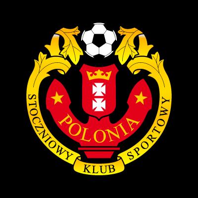 SKS Polonia Gdansk (2007) logo vector