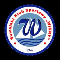 SKS Wigry Suwalki vector logo