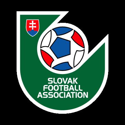 Slovensky Futbalovy Zvaz (1993) logo vector