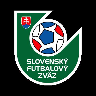 Slovensky Futbalovy Zvaz (2008) logo vector